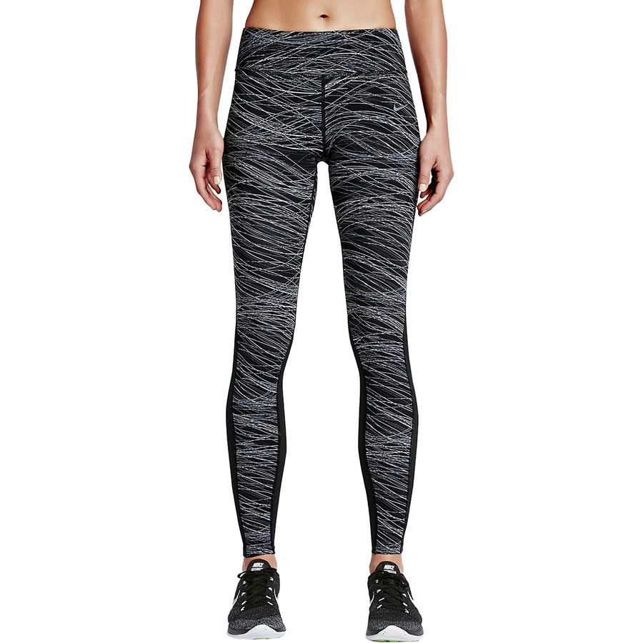 Nike Power Epic Lux Tights - Womens