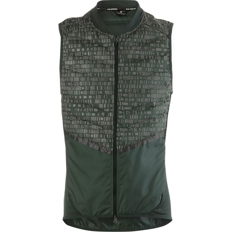 Nike Aeroloft Flash Insulated Vest - Mens