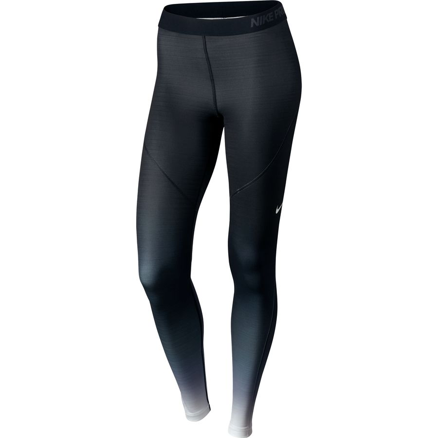 Nike Pro Hyperwarm Fade Tights Women S Backcountry Com