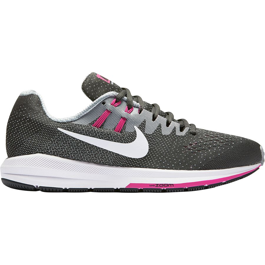 nike zoom structure 20 womens sky blue silver