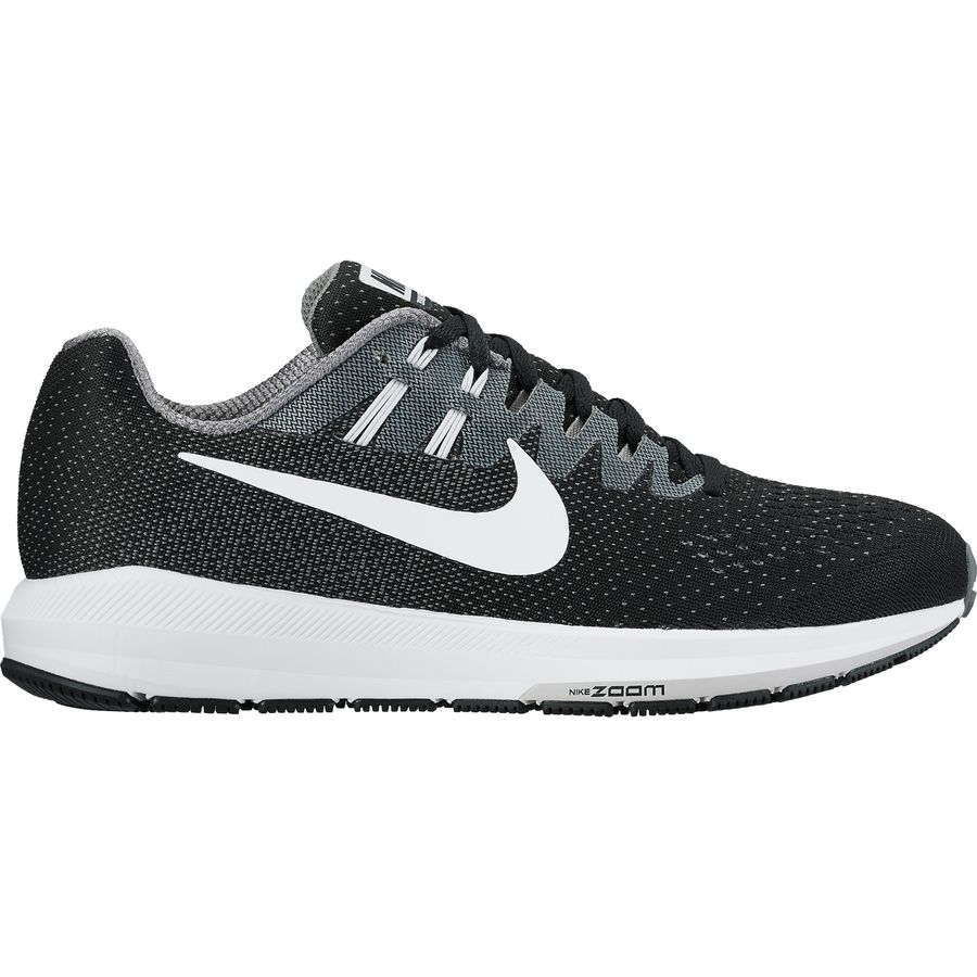 Nike Air Zoom Structure 20 Running Shoe - Mens