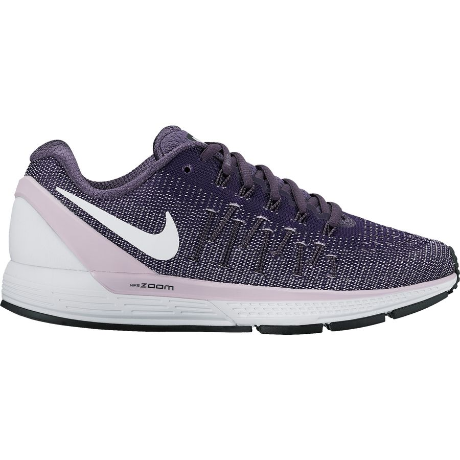 Uk Nike Womens Air Zoom Odyssey Running Shoes