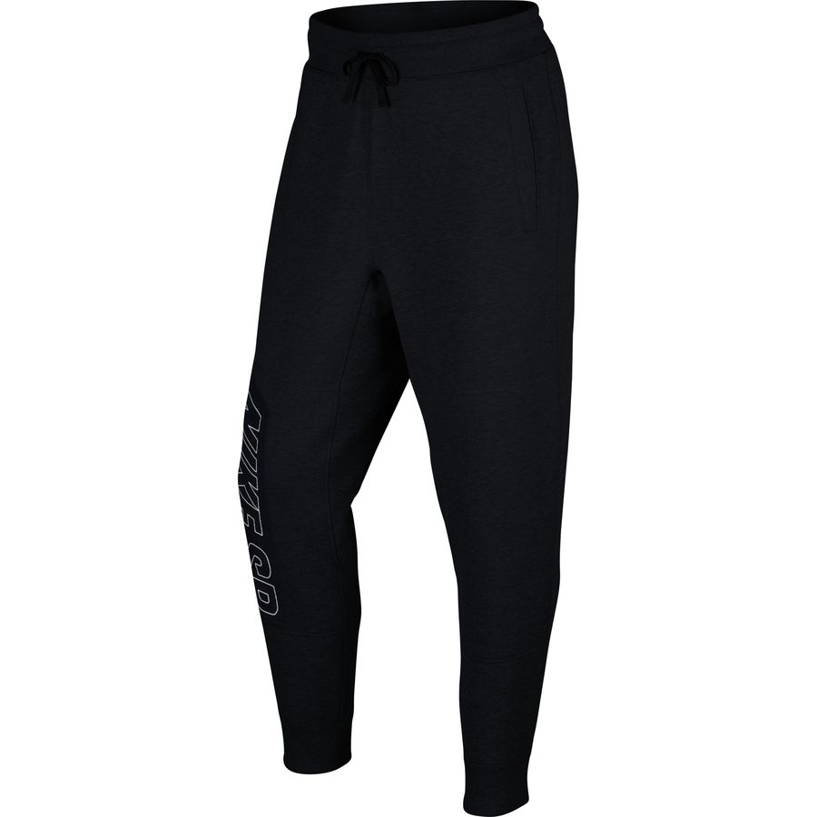 Nike Everett Graphic Sweat Pant - Mens