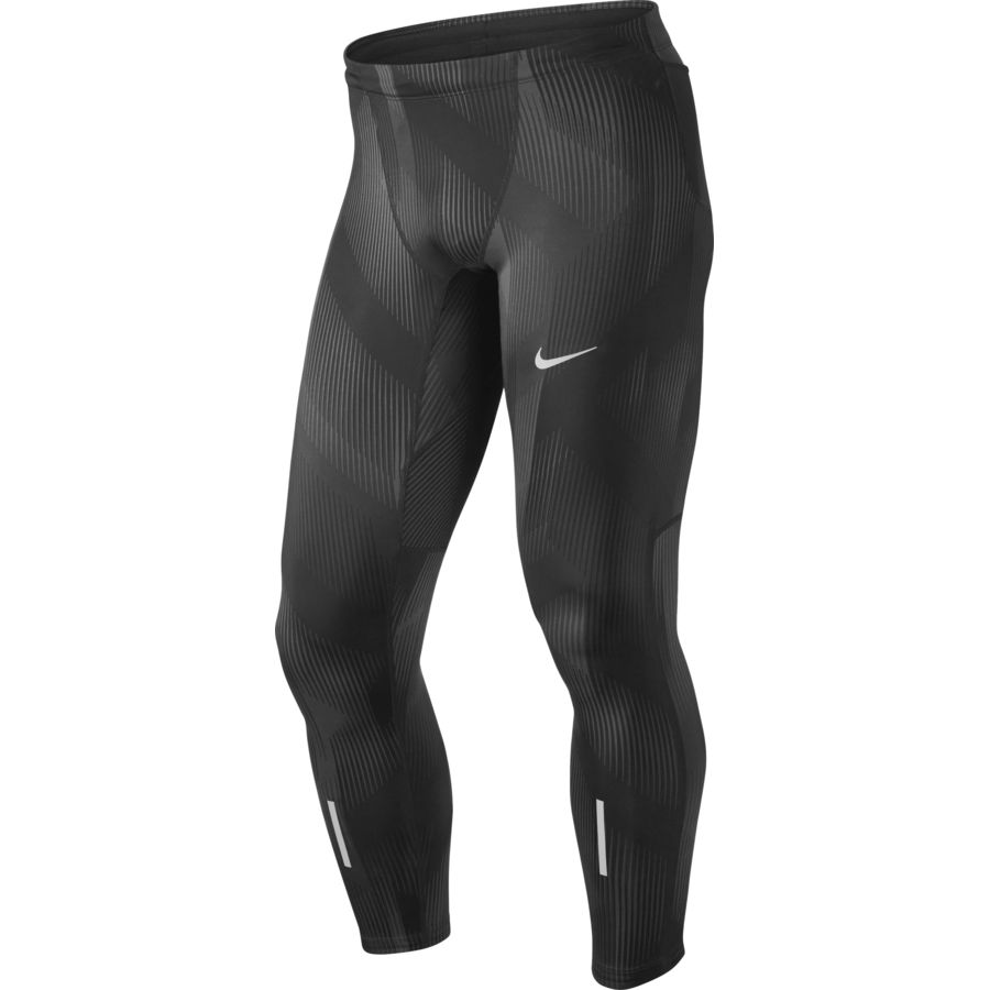 Nike Power Tech Running Tight - Mens