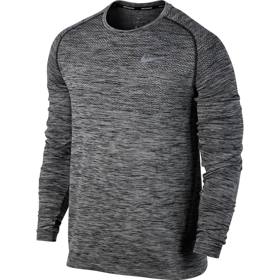 Nike dri fit knit shirt men 39 s for Buy dri fit shirts