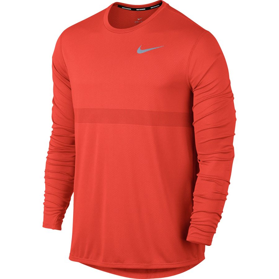 Nike Zonal Cooling Relay Shirt - Mens