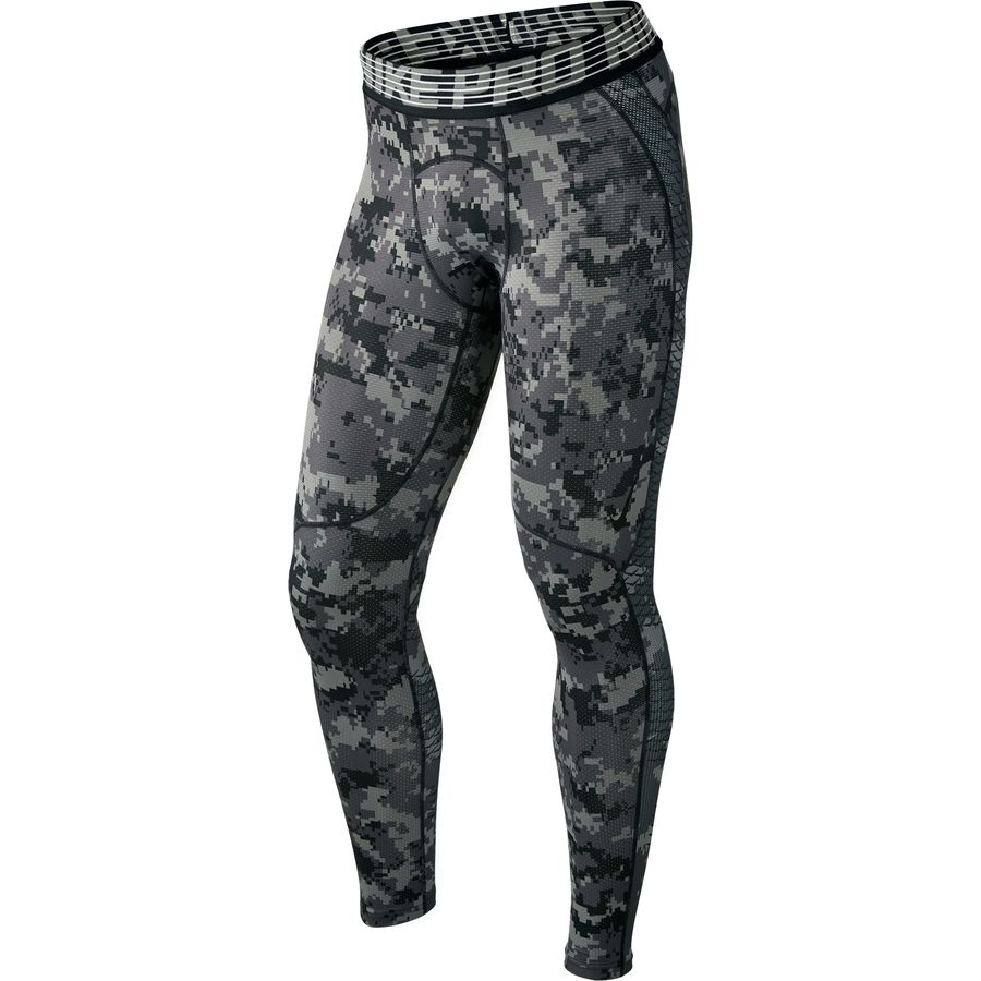 Nike Pro Hypercool Digital Camo Tight Men S