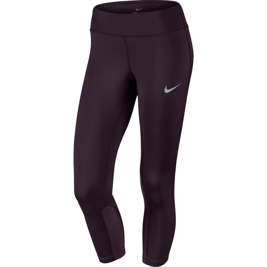 Nike Power Epic Crop Tight - Womens