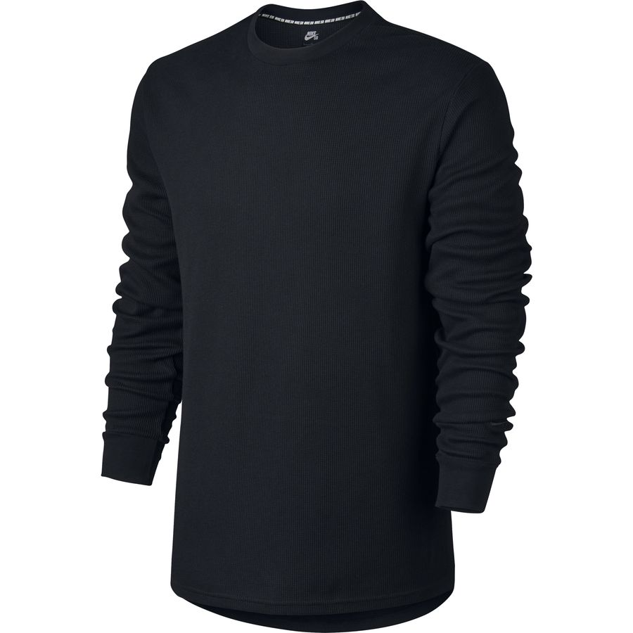 Nike SB Dry Thermal Crew Sweatshirt - Mens