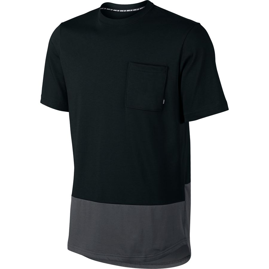 Nike SB Dri-Fit Pocket T-Shirt - Mens