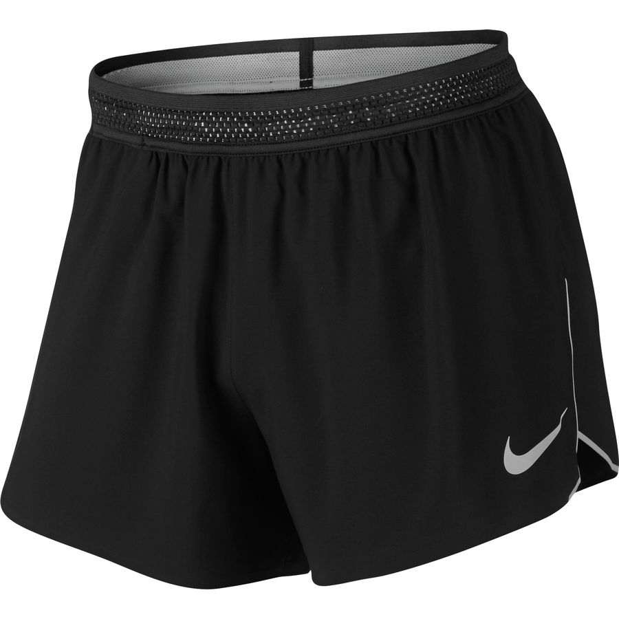 Nike AeroSwift 4in Short - Mens