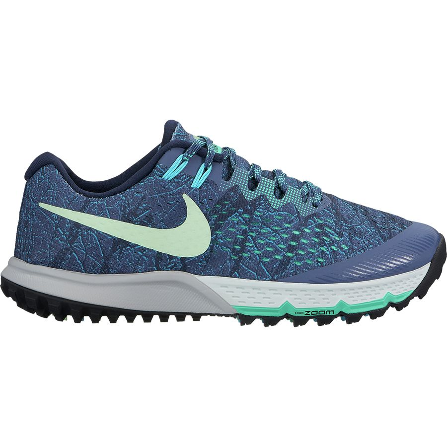 Nike Air Zoom Terra Kiger 4 Trail Running Shoe - Women's | Backcountry.com