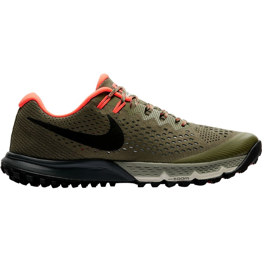 Nike Women S Air Zoom Terra Kiger  Running Shoe