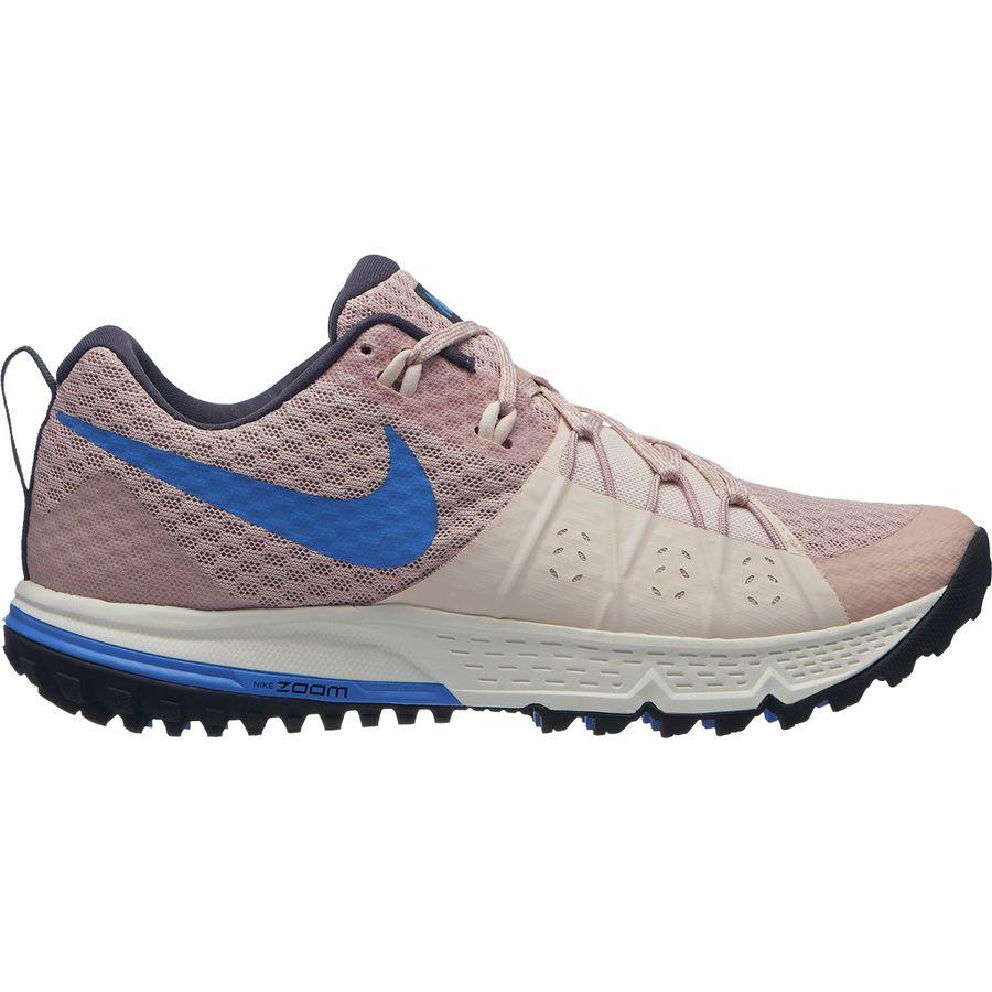 dcd24e94a683 Nike Air Zoom Wildhorse 4 Trail Running Shoe - Women s