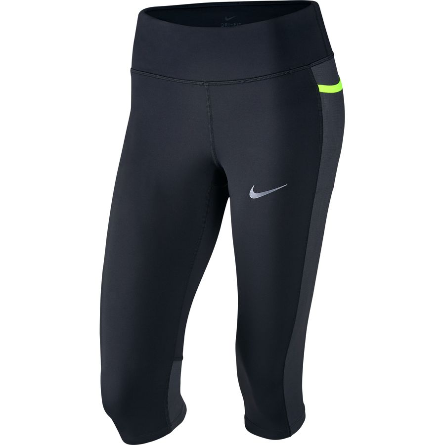 Nike Power Trail Capri Tights Women