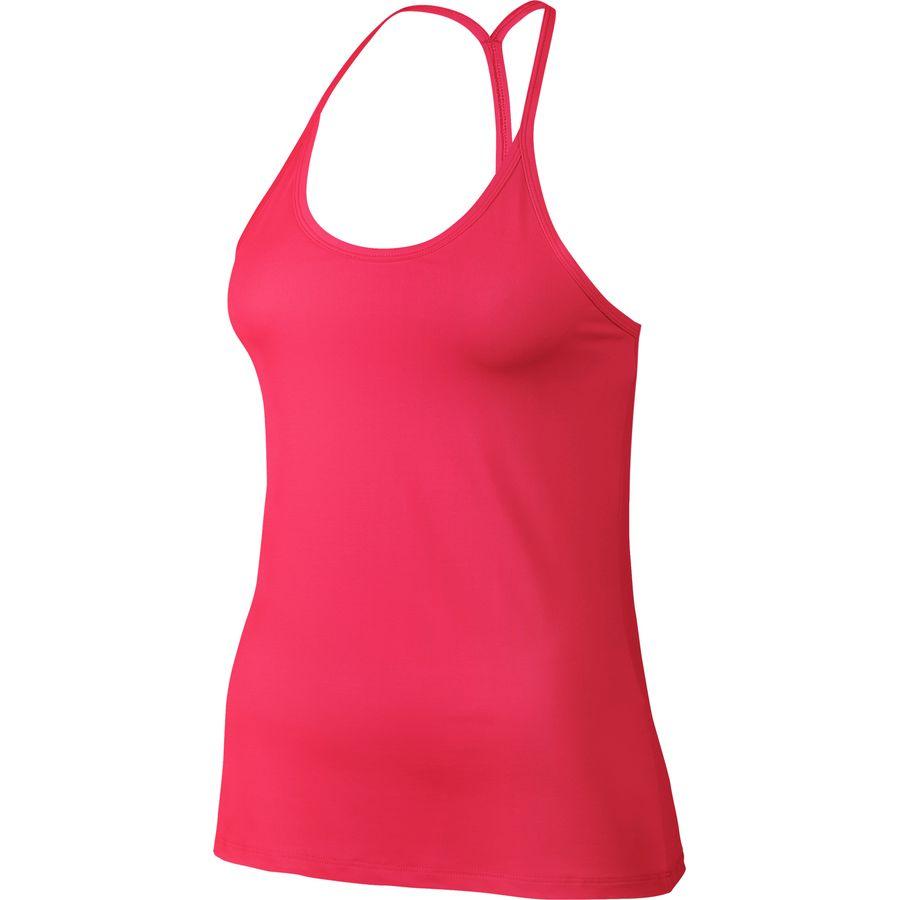 Nike Slim Strappy Tank Top - Womens