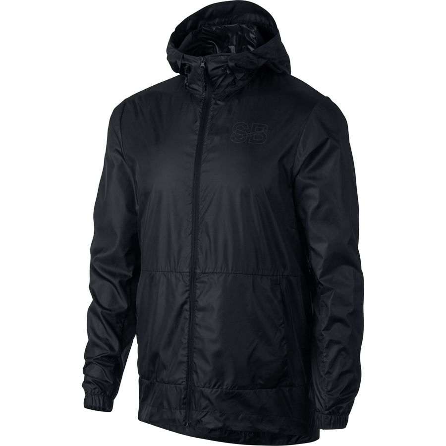 Nike SB Steele Pack Hooded Jacket - Mens