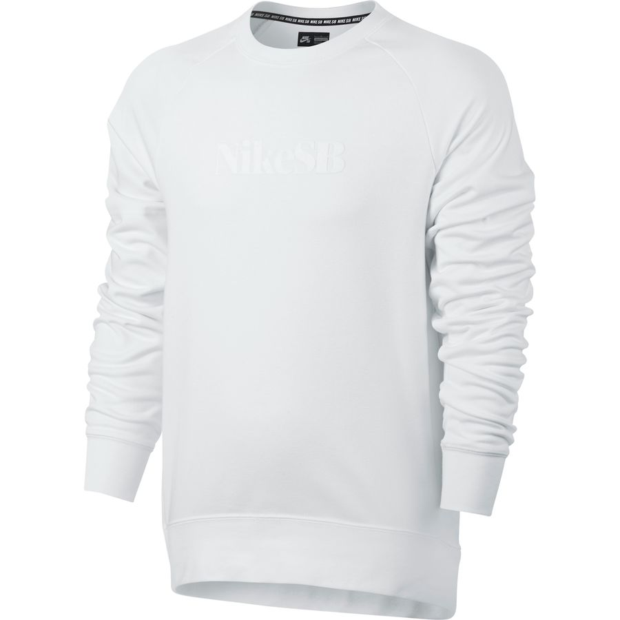 Nike SB Everett DWR Crew Sweatshirt - Mens