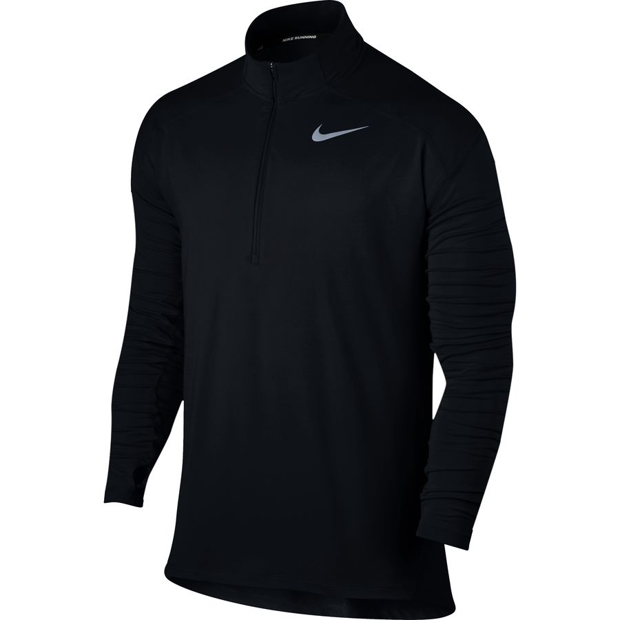 Nike Dry Element Half-Zip Pullover - Mens