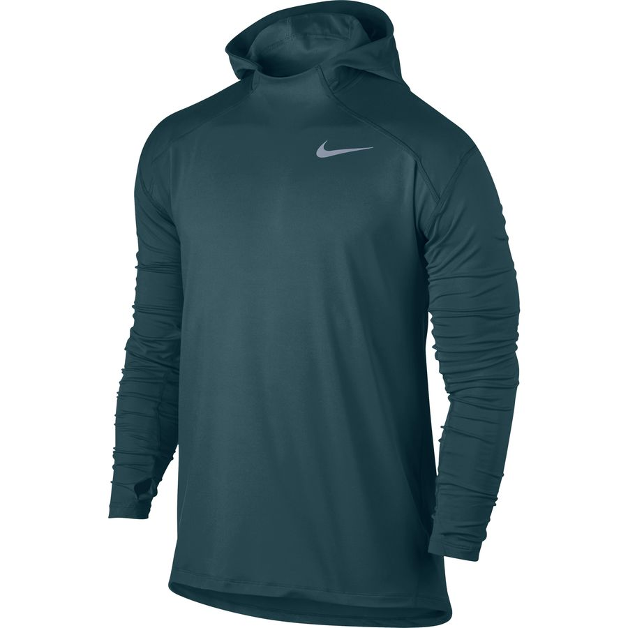 Nike Dry Element Running Pullover Hoodie - Men's | Backcountry.com