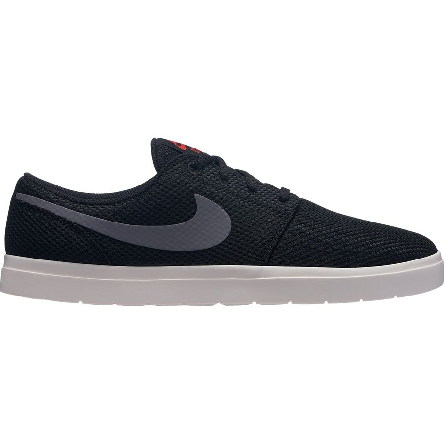 1f5e919398b1 Nike - SB Portmore II Ultralight Shoe - Men s - Black Gunsmoke-phantom-