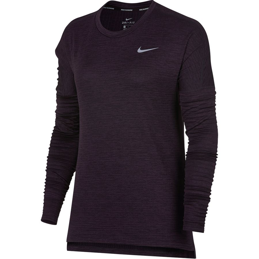 Nike Therma Sphere Element Crew Top - Womens