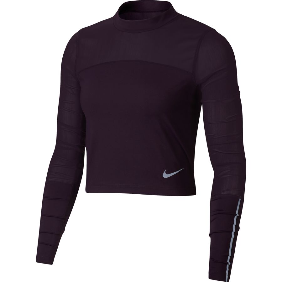 Nike Power Running Top - Womens