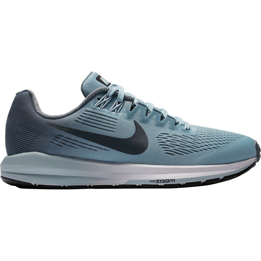 separation shoes b07c6 9238c Nike - Air Zoom Structure 21 Running Shoe - Wide - Women s -