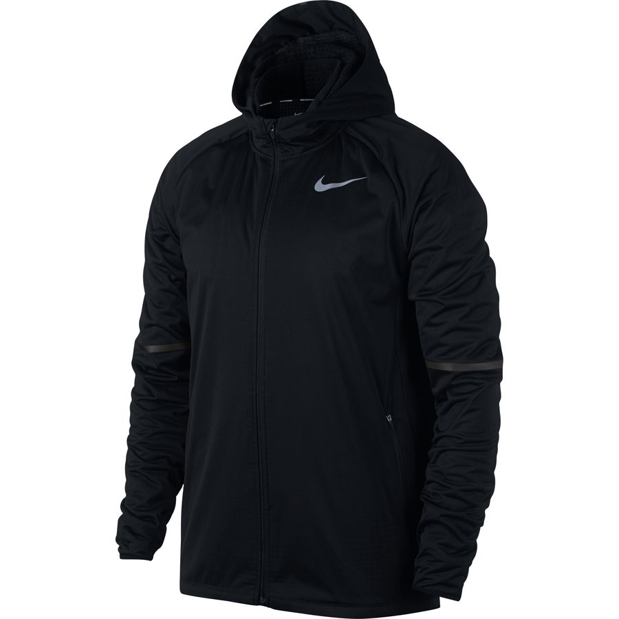 Nike Shield Max Running Jacket - Men's | Backcountry.com