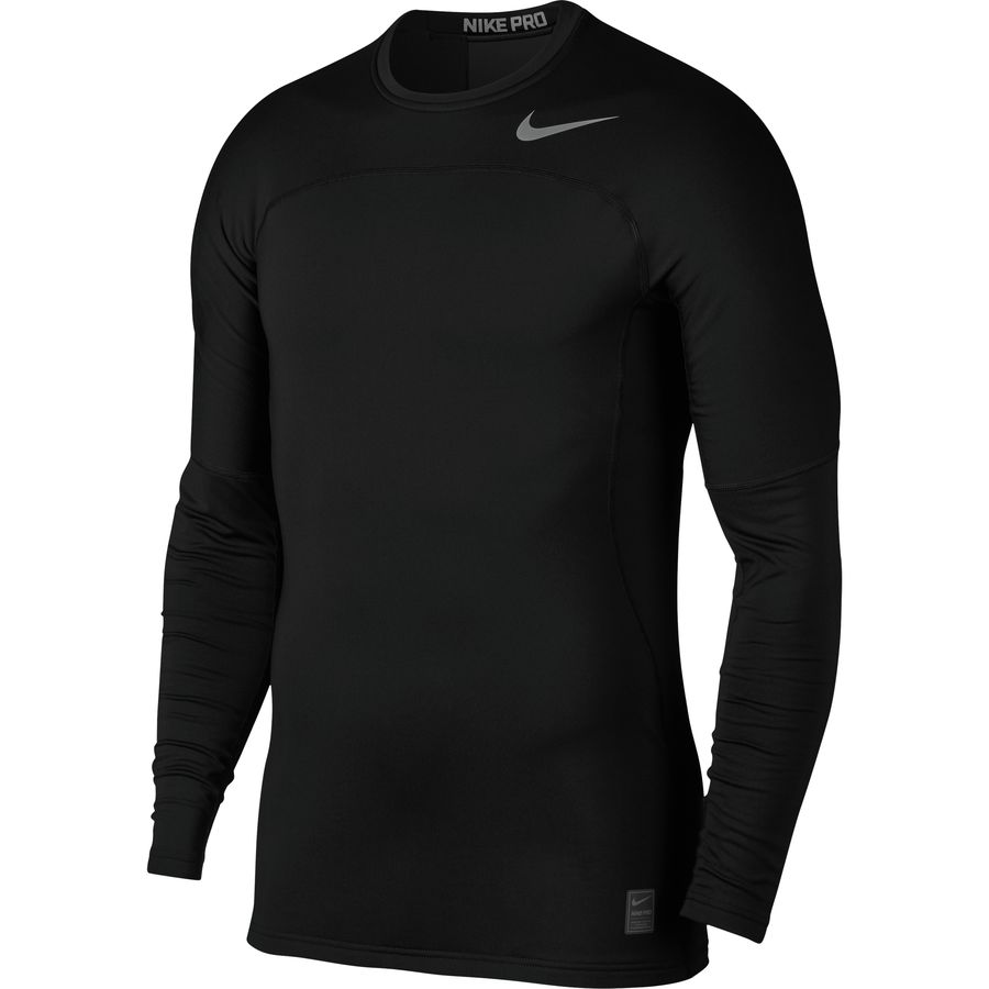 Nike Pro Hyperwarm Fitted Top - Mens