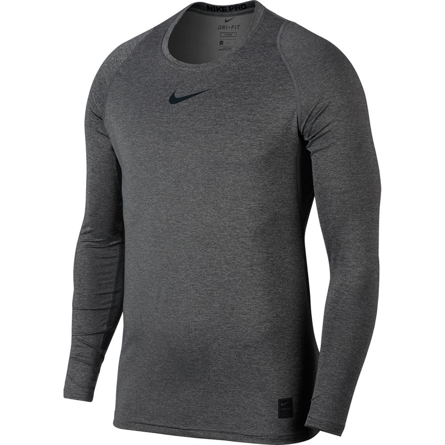 15cf2aac Nike Pro Fitted Long-Sleeve Top - Men's   Backcountry.com