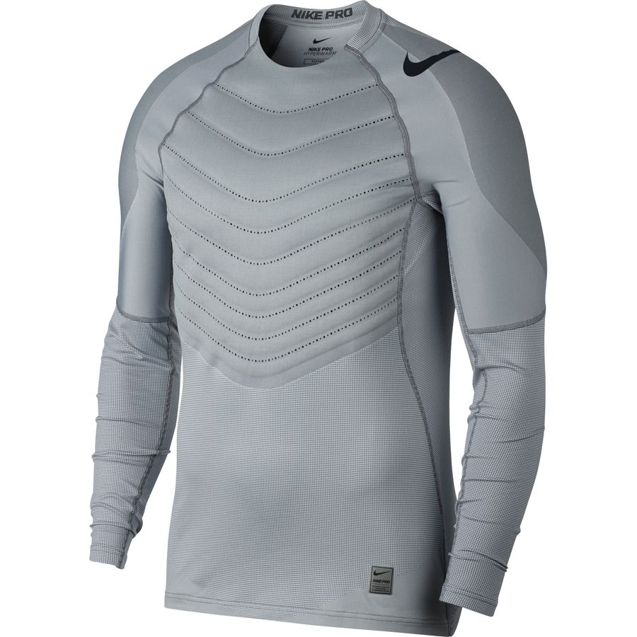 Nike Pro Hyperwarm Aeroloft Fitted Top - Mens