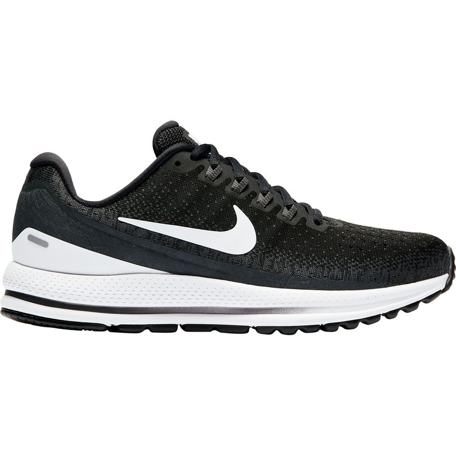 Nike - Air Zoom Vomero 13 Running Shoe - Women's - Black/White-anthracite