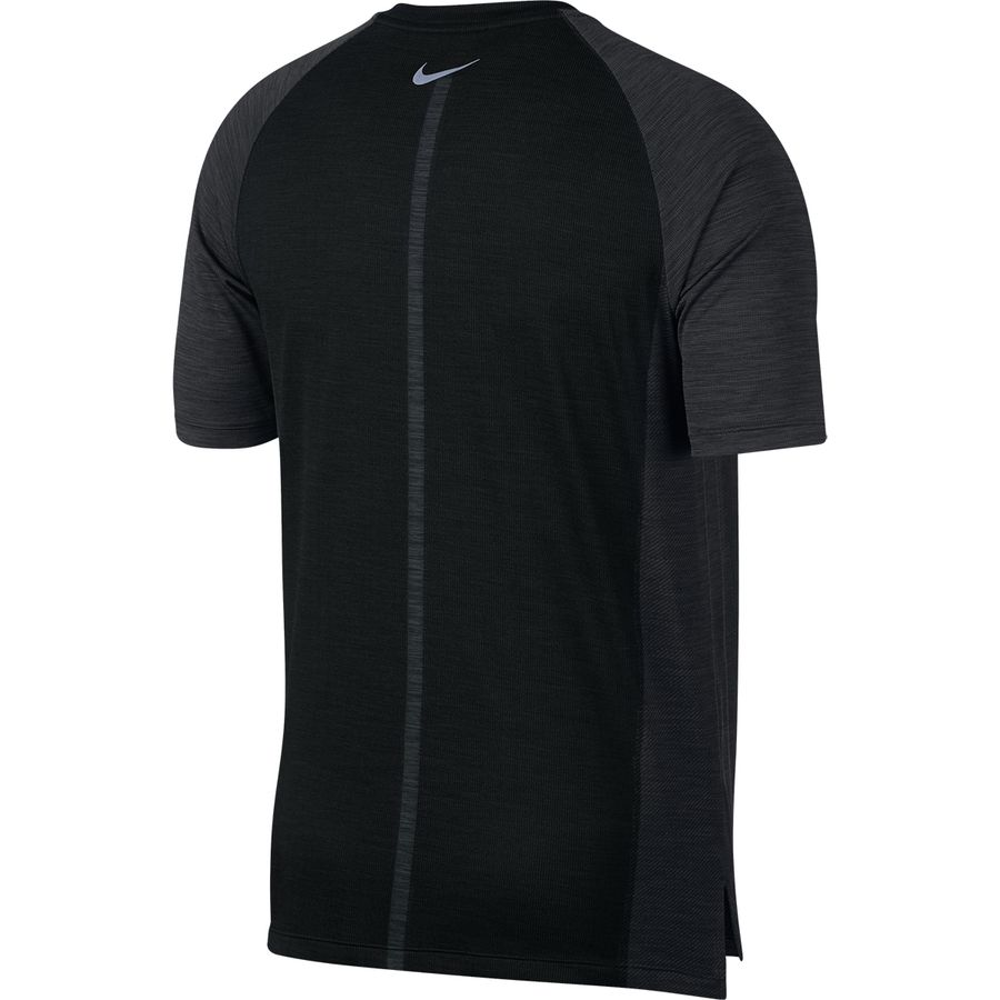 Nike Dri Fit Medalist Top Mens Backcountry