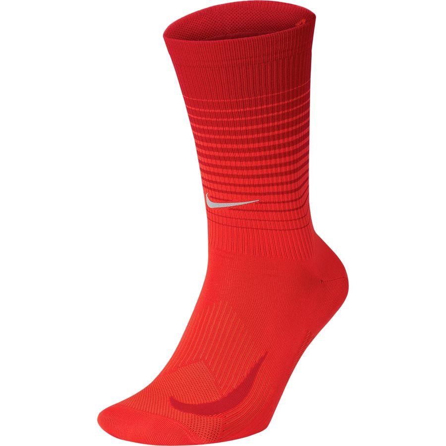 Nike Elite Run Lightweight 2.0 Crew Sock