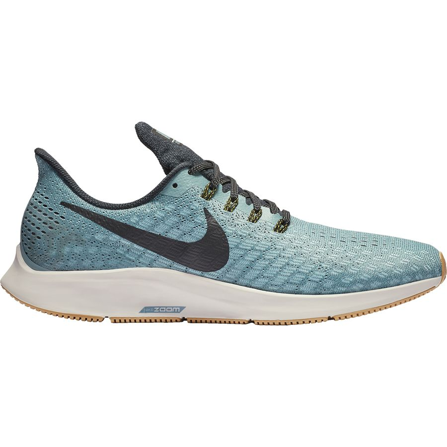 42fc56efbff Nike - Air Zoom Pegasus 35 Running Shoe - Men s - Aviator Grey Black-