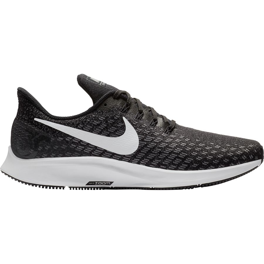 eb4e28964092 Nike - Air Zoom Pegasus 35 Running Shoe - Men s - Black White-gunsmoke
