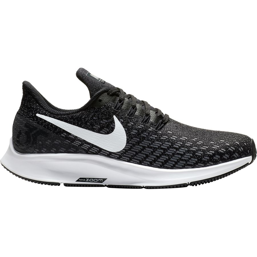 447e199a668 Nike - Air Zoom Pegasus 35 Running Shoe - Women s - Black White-gunsmoke