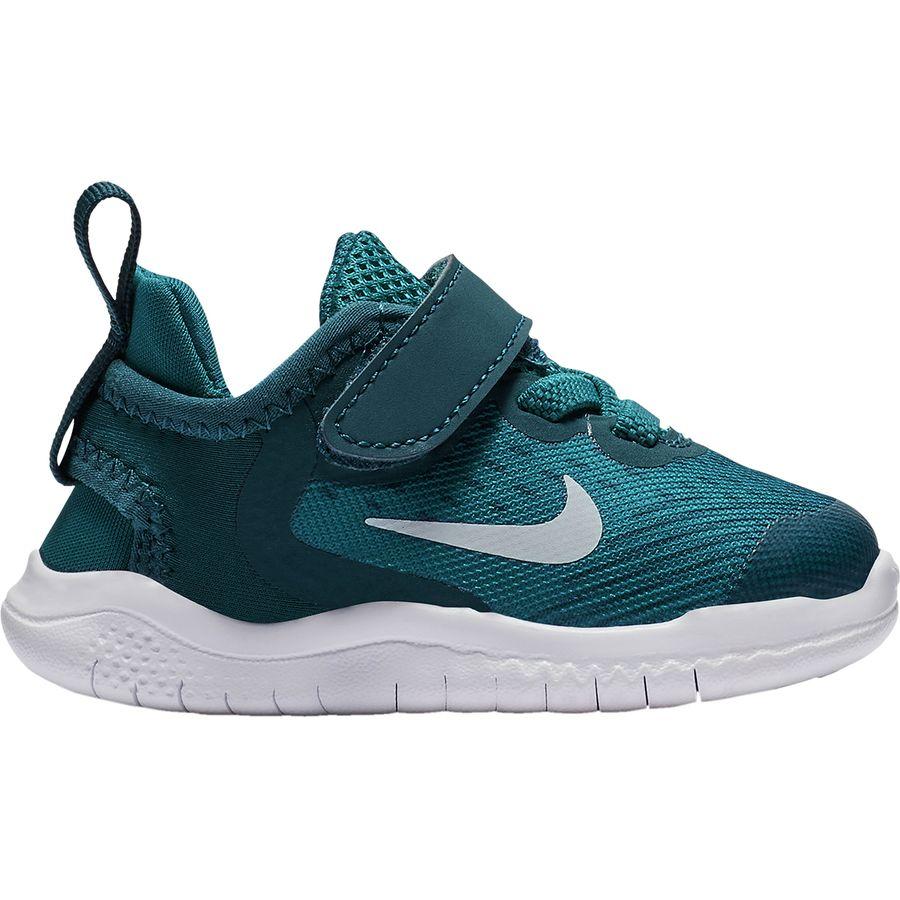 Nike - Free RN Shoe - Toddler Boys  - Blue Force White-green 8d1abf8153