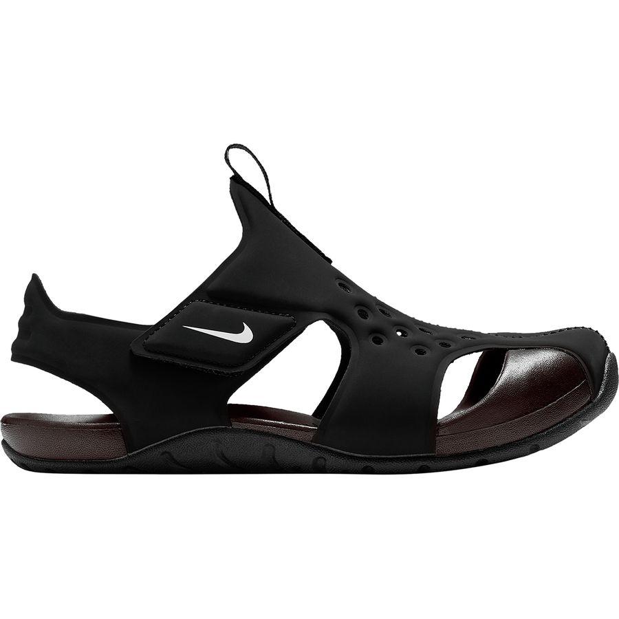 6ba9162cf9502 Nike Sunray Protect 2 Preschool Sandal - Little Boys'   Backcountry.com