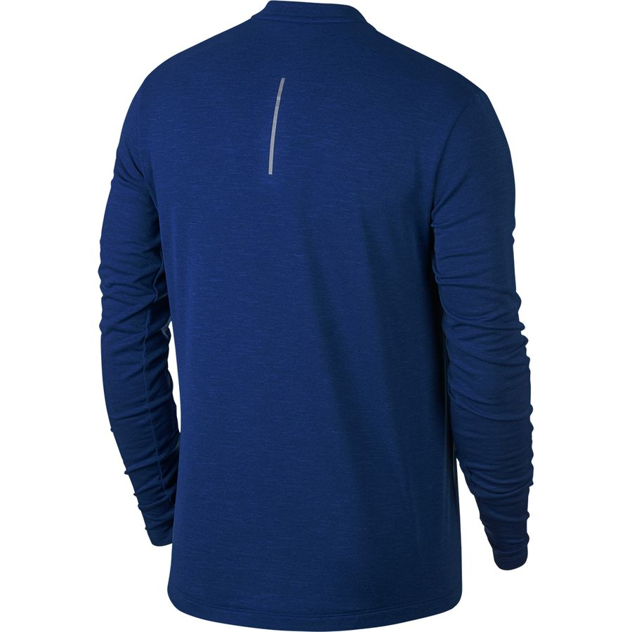 f78b1817 Nike Therma Sphere Element Long-Sleeve 2.0 Crew Top - Men's |  Backcountry.com