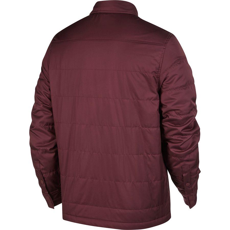 41b34e012ea0 Nike SB Top LS Holgate Winterized Jacket - Men s