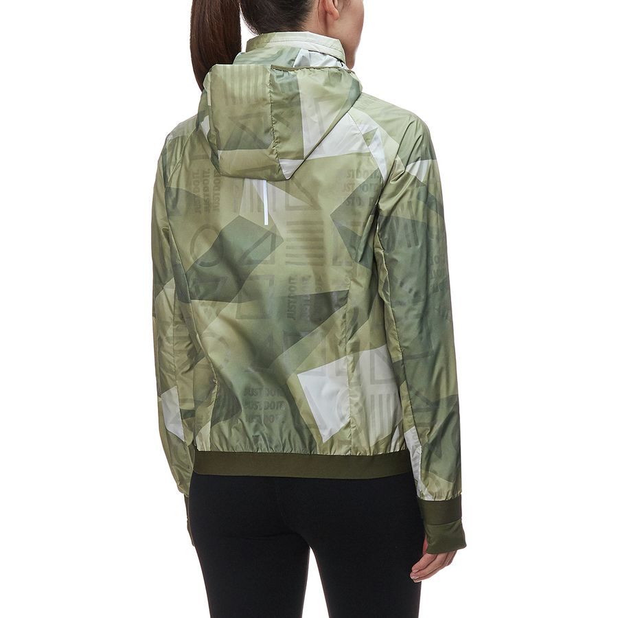 new styles 79615 448a1 Nike Shield PR FL Hooded Jacket - Women s   Backcountry.com