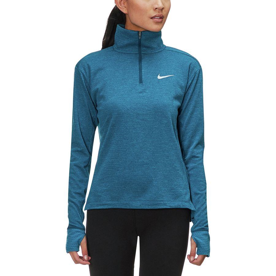 cdb2f5e85 Nike Therma Sphere Element Half-Zip 2.0 Top - Women's | Backcountry.com
