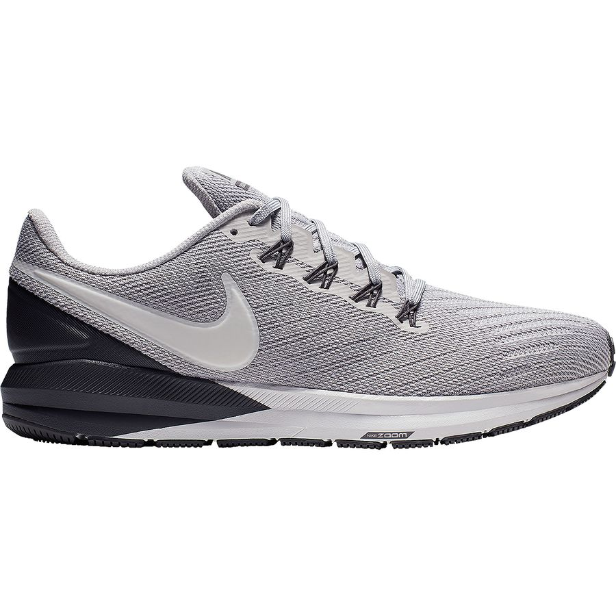 watch c38e8 fe5a8 Nike - Air Zoom Structure 22 Running Shoe - Men s - Atmosphere Grey Vast  Grey