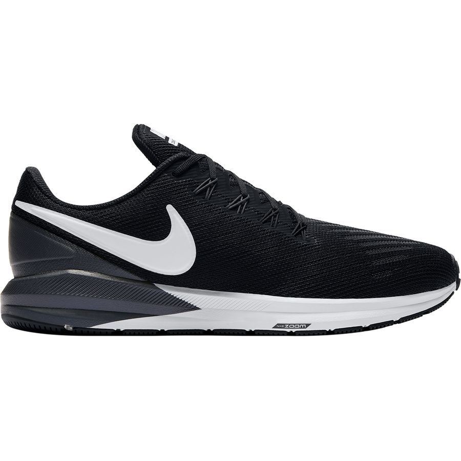 Nike Air Zoom Structure 22 Running Shoe Men's