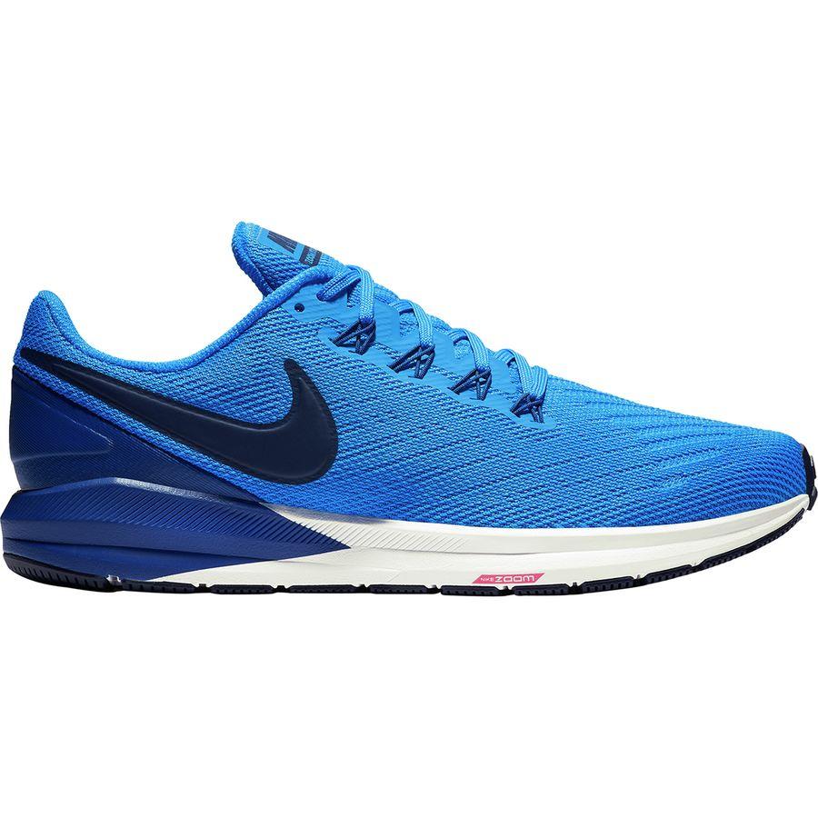8fb4c912fdbd Nike Air Zoom Structure 22 Running Shoe - Men s