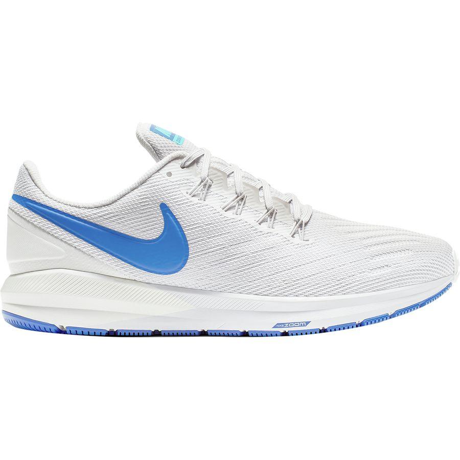 d4e0215c2464 Nike Air Zoom Structure 22 Running Shoe - Men s