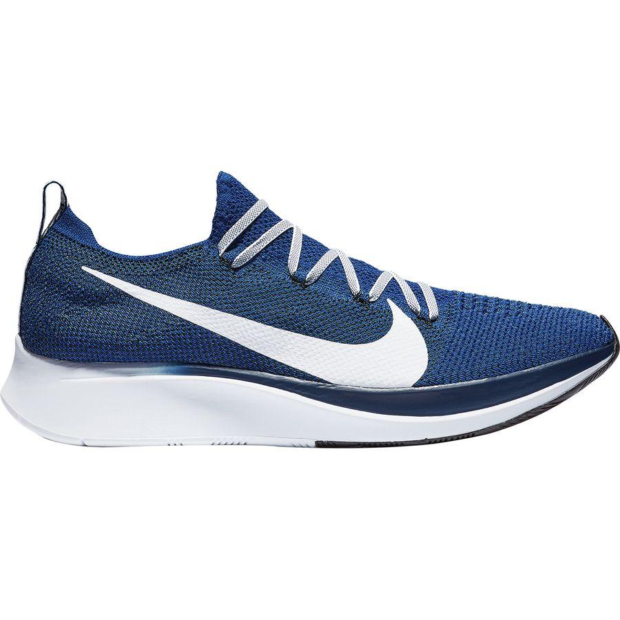 3bea0b973e83 Nike Zoom Fly Flyknit Running Shoe - Men s