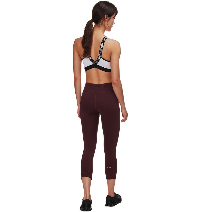 be4c5f12bd4 Nike Epic Lux Crop Tight - Women s